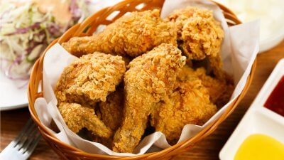 National Fried Chicken Day Deals: Where to Get Chicken for Cheap