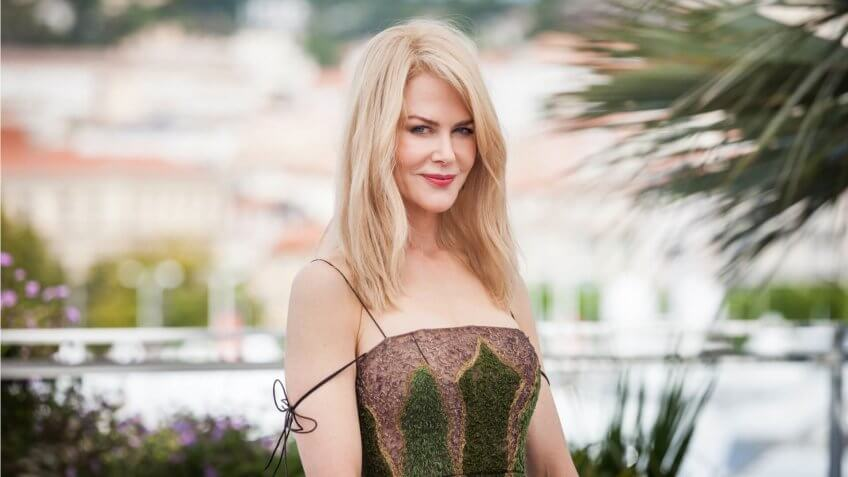 Nicole Kidman Net Worth: Making Money From the Big Screen to HBO
