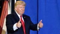 Trump Raises Over $100M for 2020 Re-Election Campaign