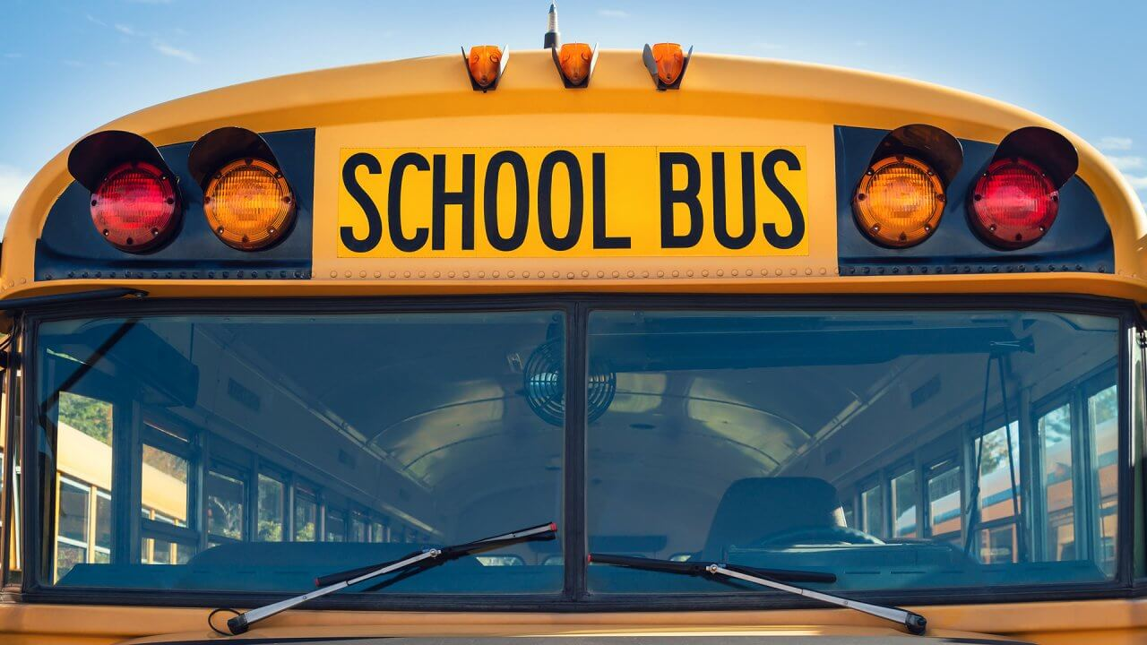 How an Entrepreneur Grew Her Net Worth With an Old School Bus