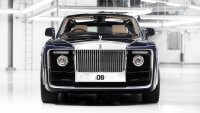 The $13 Million Rolls-Royce That Took 4 Years to Build