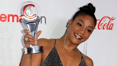 Tiffany Haddish Net Worth After Her Breakout Year Brings More Success