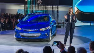 How Much GM Is Worth After Rough Financial Year