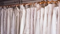 Why I Bought My Wedding Dress at a Consignment Shop