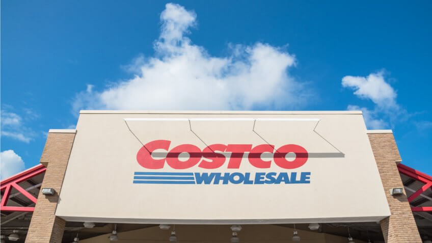 Why Costco Is Still Dominating the Retail Industry
