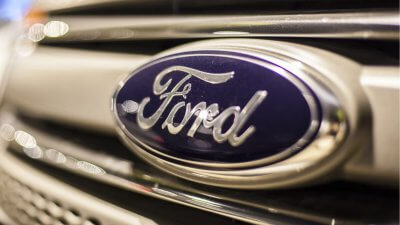 With New Competition, How Much is Ford Worth?