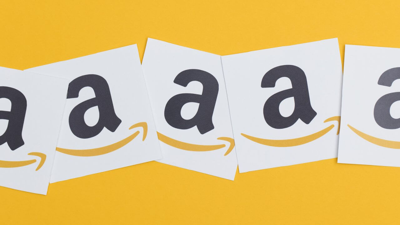 How Much Is Amazon Worth?