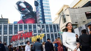 'Ant-Man and the Wasp' Cast: Paul Rudd, Stan Lee Net Worths and More