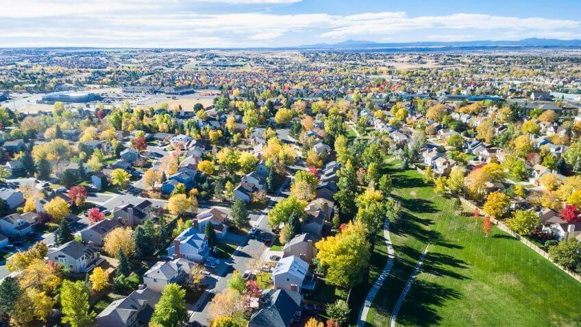 Aurora-Colorado