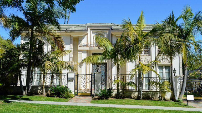 Beverly Hill California