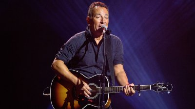Classic Bruce Springsteen Song Lyrics Sell for Over $200,000 at Auction