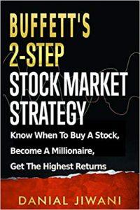 Buffett's 2-Step Stock Market Strategy