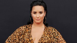 How Demi Lovato's Alleged Overdose Could Impact Kate Hudson's $250M Fabletics Brand