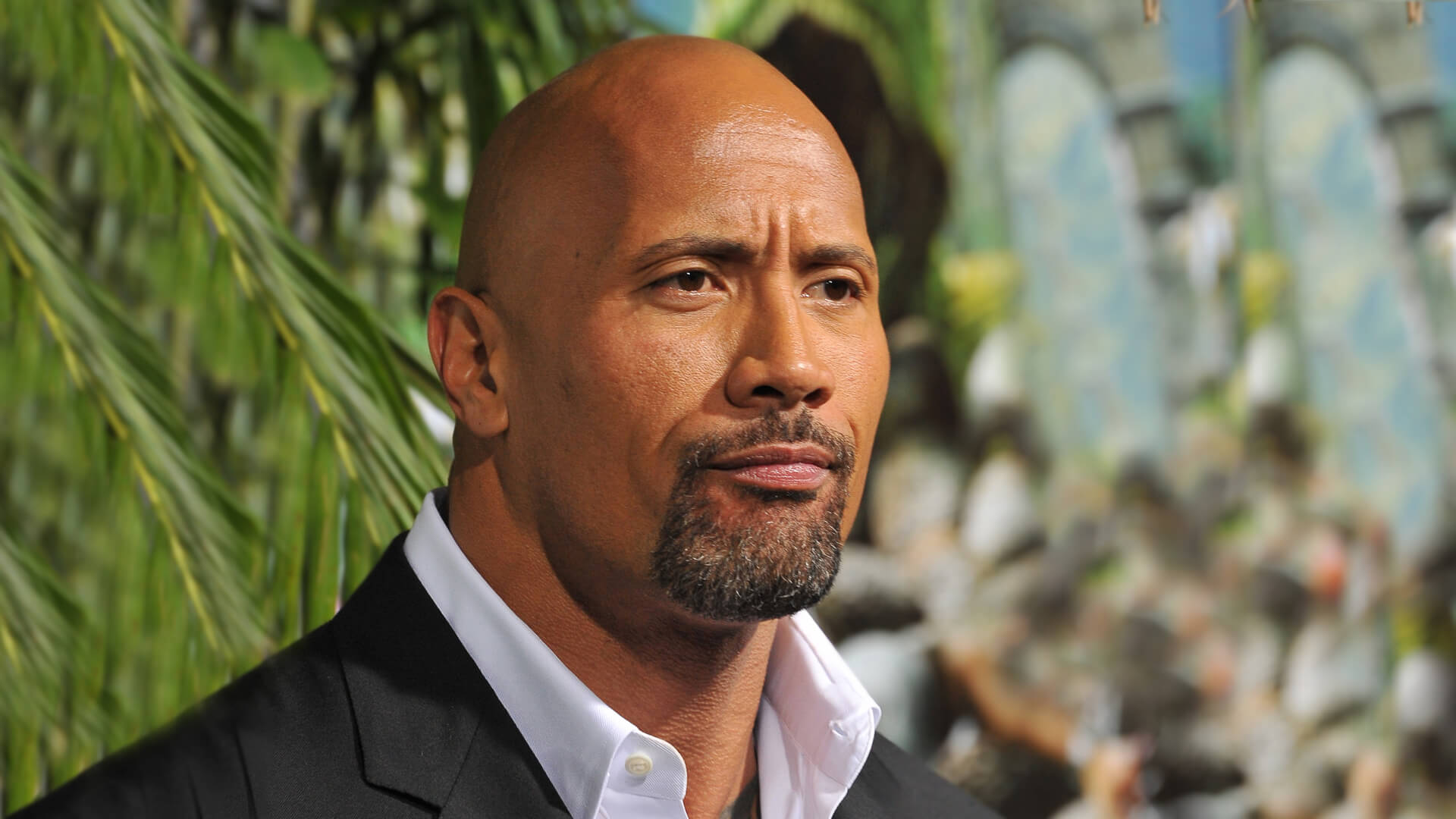 Dwayne 'The Rock' Johnson's Growing Net Worth as Highest Paid Actor