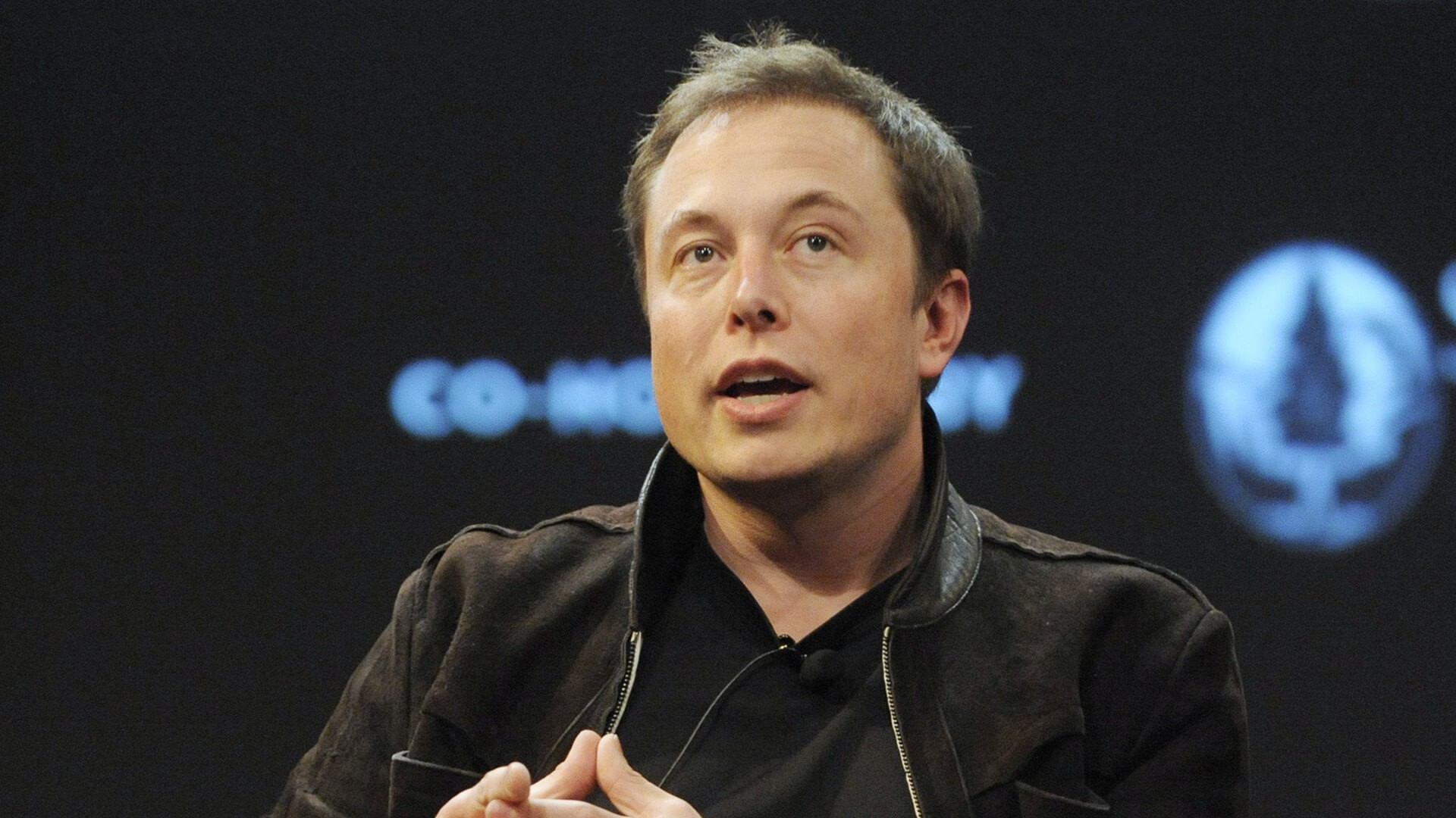 Photo by Peter Foley/EPA/REX/Shutterstock (7718562c)Elon Musk Chief Executive Officer of Tesla Motors Inc Speaks at a Discussion Panel After a Screening of 'The Revenge of the Electric Car' at the Tribeca Film Festival in New York Usa 23 April 2011 the Tribeca Film Festival Runs Through 01 May 2011 United States New YorkUsa Tribeca Film Festival - Apr 2011.
