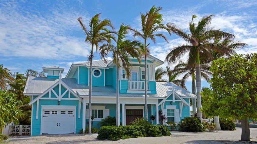 Florida, homes, houses, neighborhoods, real estate