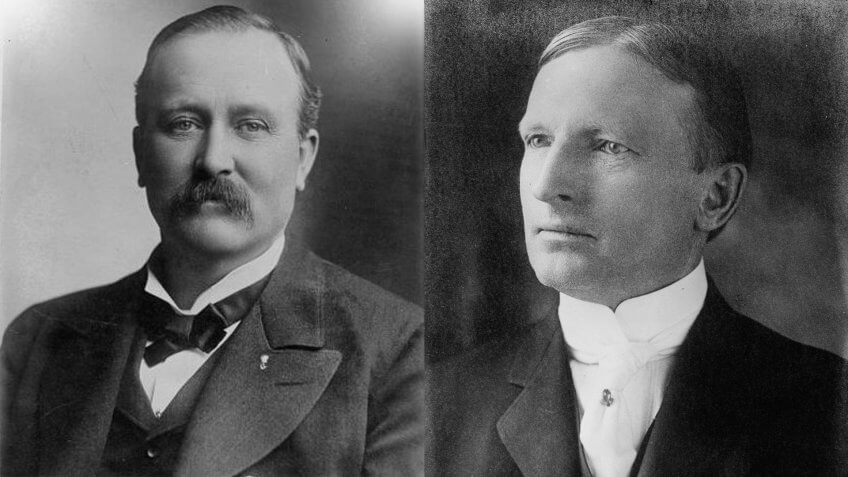 Joseph W. Fordney and James McCumber
