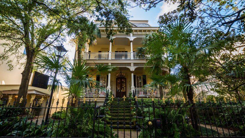 Georgia, homes, houses, neighborhoods, real estate