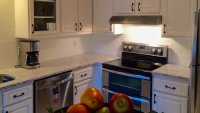 How I Used My Credit Card Rewards to Get a Kitchen Upgrade
