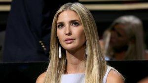 Ivanka Trump Dumps Fashion for Multimillion-Dollar Investments