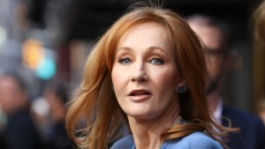 JK Rowling Net Worth Keeps Soaring Thanks to Broadway, Merchandise