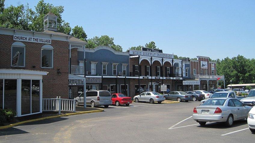 Jackson Tennessee