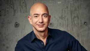 Jeff Bezos Officially Named the Richest Person in the World…Again