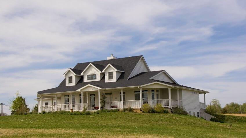Kansas, homes, houses, neighborhoods, real estate