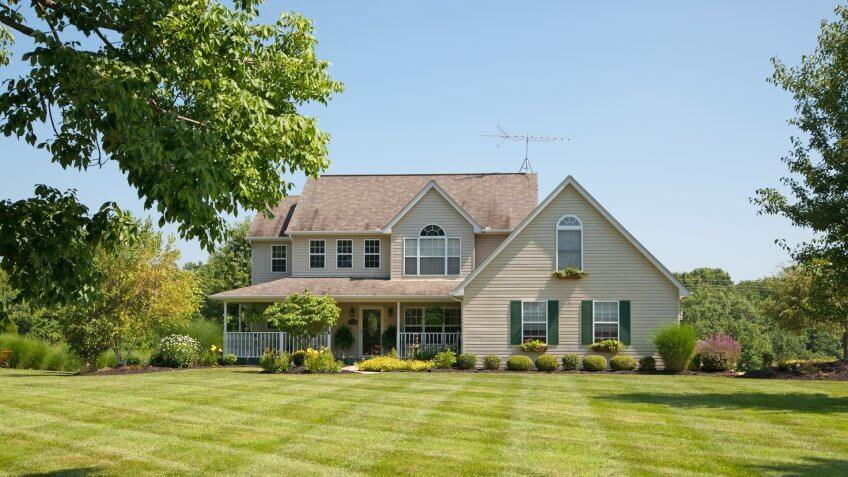 Kentucky, homes, houses, neighborhoods, real estate