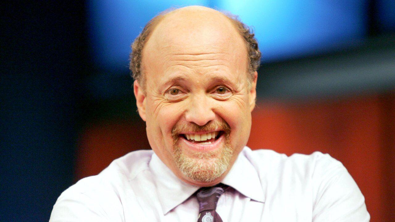 'Mad Money': Jim Cramer Net Worth Reaches $100M