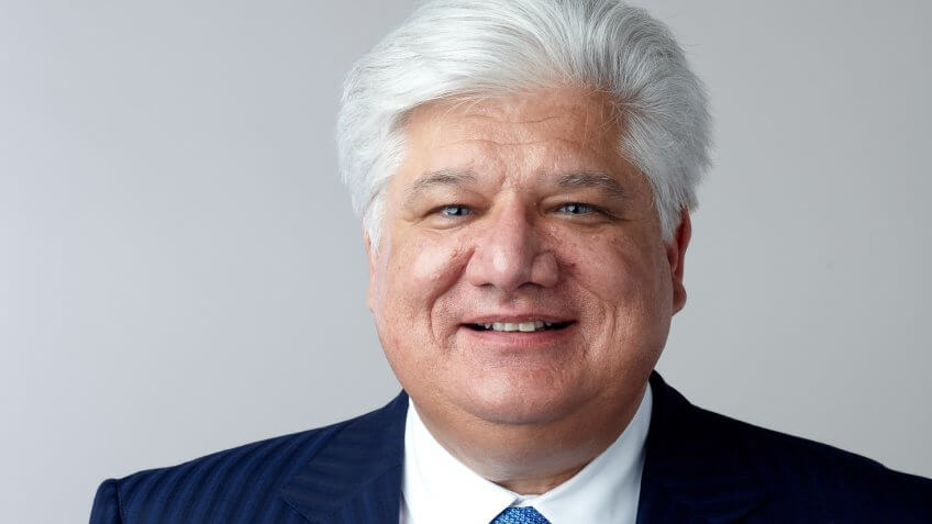 Mike Lazaridis ex-Blackberry CEO