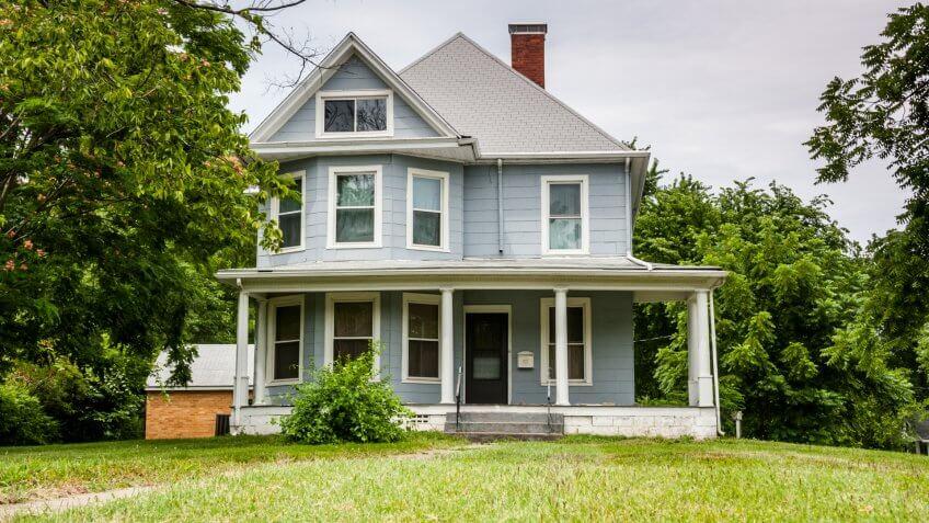 Missouri, homes, houses, neighborhoods, real estate