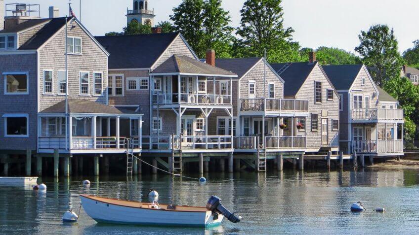 Nantucket Waterfront