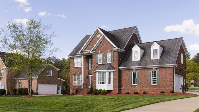 North Carolina, homes, houses, neighborhoods, real estate