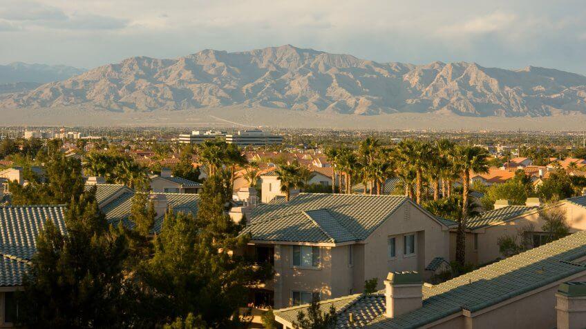 North Las Vegas Nevada