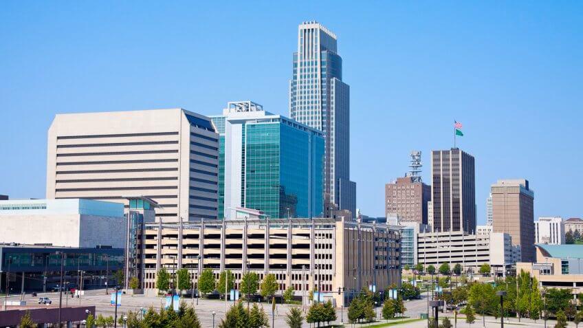 Omaha Lincoln