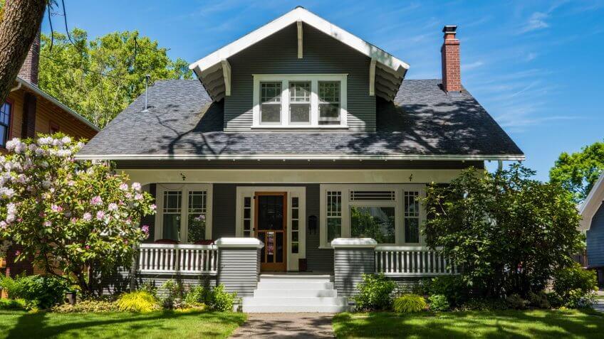 Oregon, homes, houses, neighborhoods, real estate
