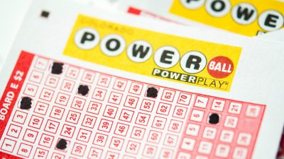 $150.4M Powerball Winner Didn't Know He Won for Weeks