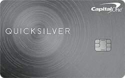 Quicksilver Capital One