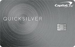 Quicksilver Capital One