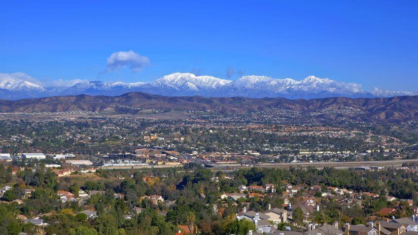 San Bernardino California