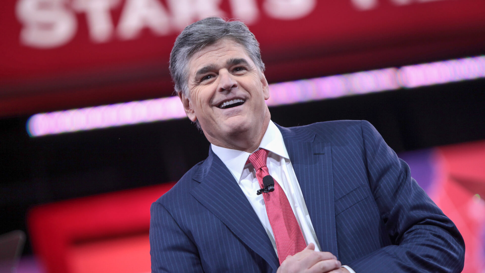 Sean Hannity Net Worth: His Fox News, Real Estate Investment