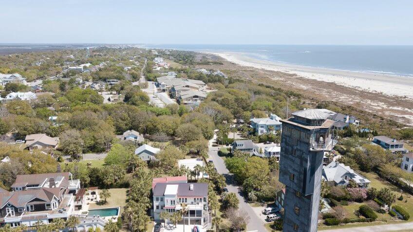 Sullivans Island South Carolina