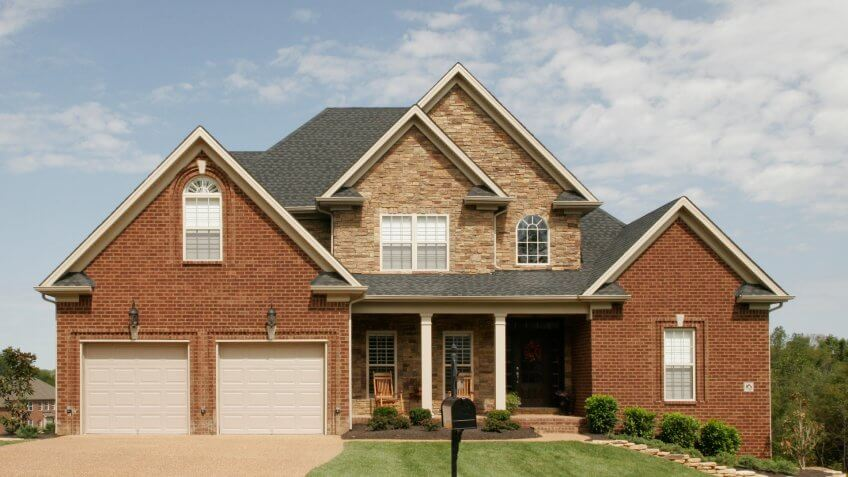 Tennessee, homes, houses, neighborhoods, real estate