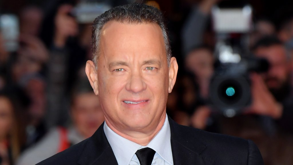 Tom Hanks Net Worth: See the Oscar-Winner's Fortune ...