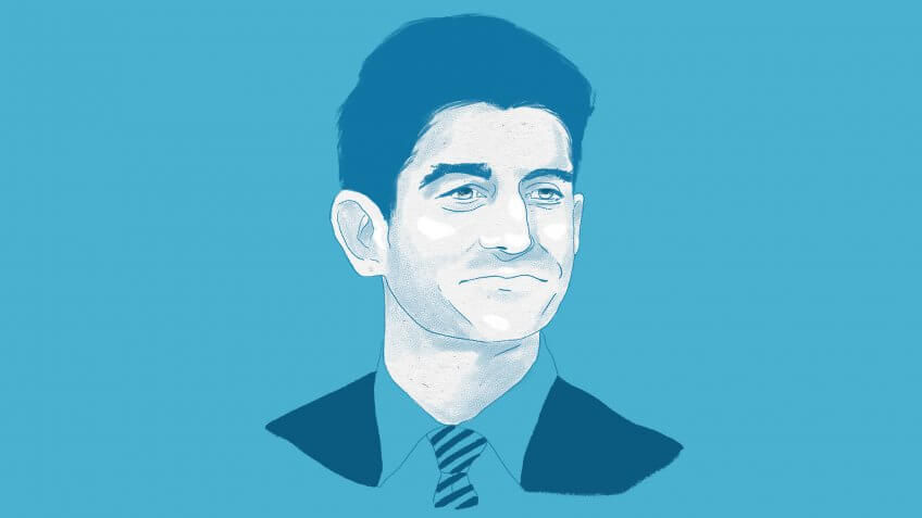United States Speaker of the House Paul Ryan