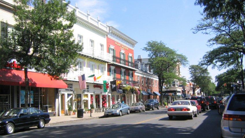 Westfield New Jersey