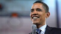 5 Crazy Perks of Being President