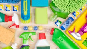 Clean Every Nook and Cranny With These DIY Home Cleaners