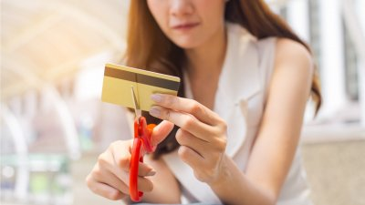 Closing These 5 Credit Cards Is a Bad Idea